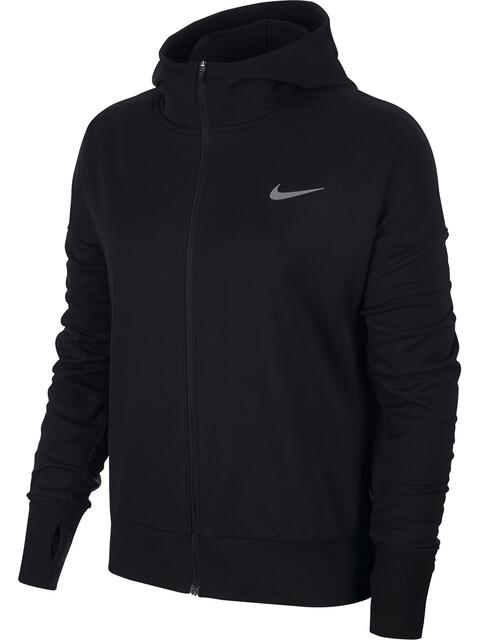 Nike Therma Sphere Element Kurtka do biegania Kobiety czarny